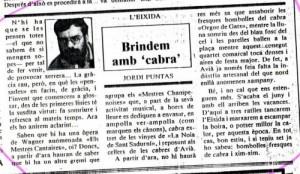 1989 - REGIÓ 7Article Jordi Puntas