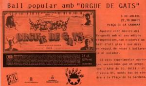 1991 - REVISTA LOCALVilafranca del Penedès