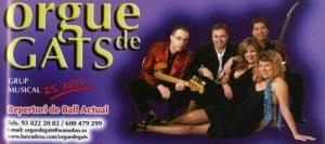 2006 - REGIÓ 7Article de Pilar Márquez anunciant els actes de la Festa Major d'Avià 2006 amb un breu sobre el 25è aniversari de l'ORGUE DE GATS