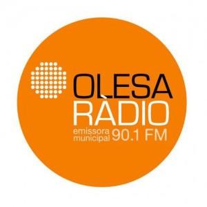 2011Rafa Martínez del programa B.D.S. (Balls de Saló) d'OLESA RADIO entrevista a Jaume Fíguls. (Cliqueu AQUÍ per escoltar l'entrevista)