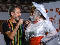 SANTA MARIA D'OLÓ · Festa Major · 22/08/2020 · Espectacle de VarieGats