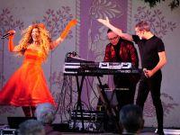 """ESPARREGUERA · Festa + 65 · Diumenge 4 octubre 2020 · Espectacle """"Varie-Gats"""""""