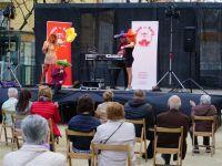 "BARCELONA ""La Sagrera"" Festes Primavera Abril 2021"
