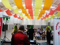 AVINYÓ Festa Gent Gran 16/05/2021 Sala Polivalent