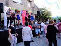 "L'ARBOCET · 24/06/2021 · Espectacle ""Varie-Gats"" i Ball"