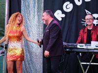"RIUDECOLS · 29/06/2021 · Espectacle ""Varie-Gats"" i Ball"