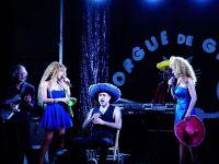 "FULLEDA (Les Garrigues) Festa Major 28/08/2021 Espectacle ""Varie-Gats"""